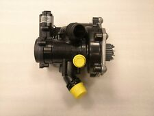 OEM AUDI SEAT SKODA VW 1.8-2.0L THERMOSTAT WATER PUMP NEW! 06L121111J 06L121012A
