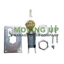 Garage Door Opener Universal Key Switch External Compatible with ALL models