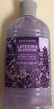 Beaute essentielle Lavender Blossom Bubble Bath