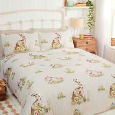 """""""Country Bumpkins"""" animal friends,Double,Easy care """"Finest Homeware"""" by Rapport"""