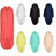 Collared Unbranded Regular Tops & Shirts for Women