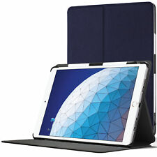 Apple iPad Air 3 Smart Case | Slim Lightweight Protective Cover Stand Navy Blue