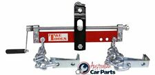 Engine Load Leveller & Lift chain & Brackets T&E ToolsTL9901 New 750KG Capacity