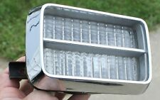 1974 FORD MUSTANG II OEM LH GRILL MOUNTED PARK/SIGNAL LIGHT ASSY. D4ZB-13215-AA