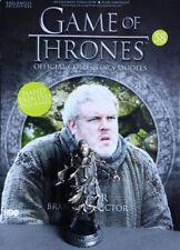 Game Of Thrones GOT Official Collectors Models #58 Hodor Figurine Eaglemoss NEU