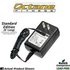 Octane Fitness xR6 Series (xR6e & XR6ce) Elliptical AC Adapter (STND)
