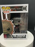 Funko Pop! Movies Jeepers Creepers THE CREEPER! FYE Exclusive!  #848