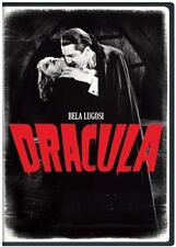 Dracula [New DVD] Snap Case, With Movie Cash