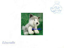 Arctic Fox Plush Soft Toy by Ark  Premier Collection