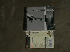 Scorpions Crazy World Japan CD