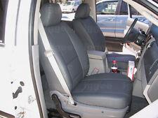 CHRYSLER ASPEN 2007-2009 LEATHER-LIKE CUSTOM SEAT COVER