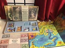vintage waddingtons mine a million business game 100% complete vgc 1965