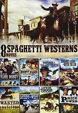 Westerns Spaghetti Rated NR DVDs & Blu-ray Discs