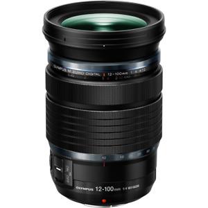 Olympus M.Zuiko ED 12-100mm f4 PRO IS Lens
