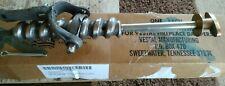 VESTAL Rotary Damper Control Arm R-1 15-001