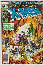 L9400: X-Men #113, Vol 1, VF/VF+ Condition