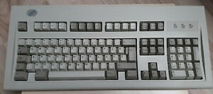 IBM Model M, bolt mod, usb conversion, m2 springs