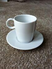 Denby James Martin Dine Espresso Cup And Saucer