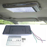2PC 36-LED Car Truck Auto Dome Roof Ceiling Interior Light Vehicle 12 Volt  Lamp