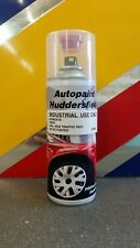 2K ACTIVATED RAL 3020 Verkehrsrot/ Traffic Red 400ml Aerosol