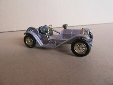 27626oz Matchbox Model Of Yesteryear 7 Mercer Raceabout 1913