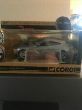 Corgi 1/36 Scale CC07505 Aston Martin V12 Vanquish - Bond 007 - Die Another Day