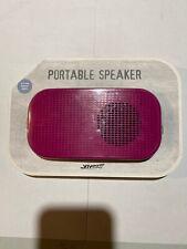 Vivitar Portable Speaker - 3.5mm Audio Jack
