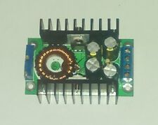 DC-DC CC CV Buck Converter Power Module 7-32V to 0.8-28V 12A