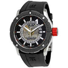 Edox Chronoffshore-1 Automatic Men's Watch 80099 3R NIN