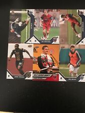 2011 UPPER DECK MLS LOT OF 6 (117,129,134,170,173,177)Perry Kitchen Plus Others