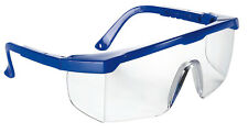 Univet 511 Childrens Safety Glasses Specs With Clear Lens (511.03.01.00H)