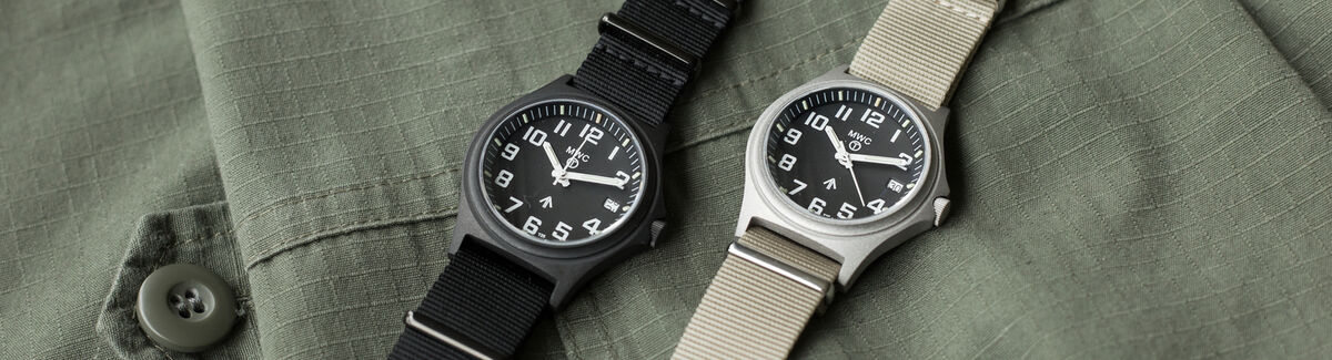 The Military Watch Specialists
