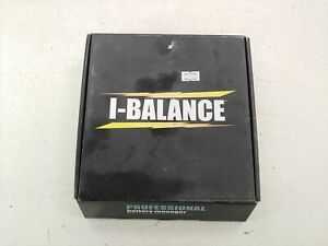 I-BALANCE TRI22006 PROFESSIONAL BATTERY MANAGER RAPID CHARGER
