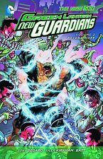 Green Lantern: New Guardians Vol 2: Beyond Hope Bedard & Kirkham 2013 HC DC N52