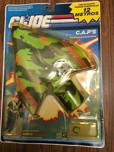 **RARE** Spanish packaging G.I.Joe Sky Commandos Skymate with Glider
