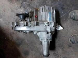 1998-2002 Dodge Ram 2500 Transfer Case Assembly AT
