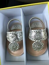 My First Jacks - Jack Rogers Sandals For Baby