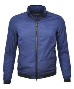 EMPORIO ARMANI Herrenjacke BLOUSON Jacket Jacke 3Z1B89 1NSMZ Gr. 50-54