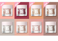 [16BRAND] SIXTEEN BRAND 16 Candy Rock Pearl Powder - 1.8g (8 Color)