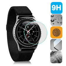 Thin Transparent Tempered Glass Guard Film Screen Protector For Samsung Gear S3