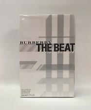 The Beat by Burberry 1.7 oz 50ml Women's Eau de Parfume Spray | Brand New Sealed