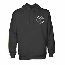 Jay West Almighty 7 SEVEN Almighty Tour Black Lightweight Hoody XL / X-Large $75