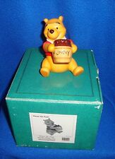 Disney WDCC 1996 Winnie the Pooh Time for Something Sweet Figure MIB