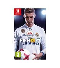 Videojuegos de deportes Electronic Arts de Nintendo Switch