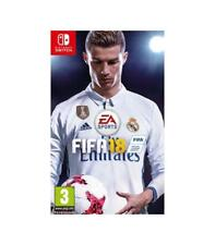 Videojuegos fútbol de Nintendo Switch