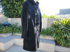 ORIGINAL GLOVERALL COLLECTION Duffle Toggle Coat, Chest 48 inches, Youth 16 yrs
