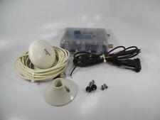 ACR Nauticast Class B AIS Transponder AIS-300 Tested - Good Condition W/ GPS