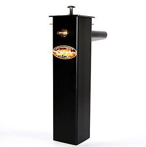 Smoker Kaltrauchgenerator Kaltraucherzeuger Raucherzeuger Rauchgenerator