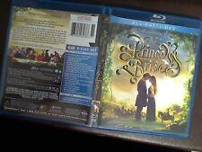 New listing The Princess Bride(1987) BluRay + Dvd