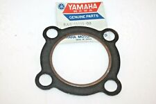 Yamaha snowmobile nos head gasket  ex340 exciter      sno jet 811870 8a6-11181
